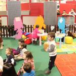 Giochi nell'Area Kids