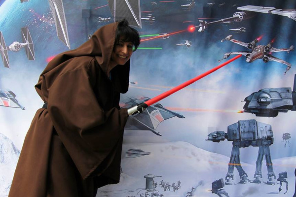 Sith in cerca di nemici